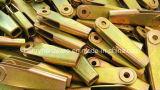 、精密鋳造砂型で作る、鉄の鋳造、鋼鉄鋳造
