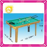 Tabela de Snooker de madeira com a esfera para a venda