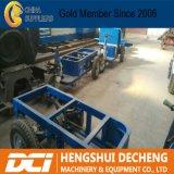 De Machine van de Productie van het Blok van het gips voor Bouwmaterialen 200 Duizend M2
