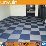 Azulejo de suelo al por mayor de la alfombra del PVC de la fábrica