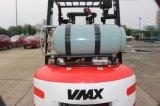 De Vorkheftruck 1.5-4ton van LPG van de benzine als Customerized