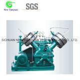 0.05-1.3MPa Gasdruck-aufladenargon-Gas-Membranen-Kompressor