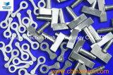 Piezas MIM Tecnología de Cu para Customized