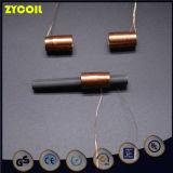 銅RFIDのアンテナコイルの亜鉄酸塩棒