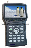 DC 12V Output 4.3 Inch Satellite Finder / Monitor