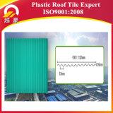 Yuehao 4 camadas de telha de telhado antienvelhecimento de Asapvc
