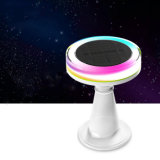 RGB 색깔과 원격 제어 IP65는 태양 LED 장식적인 가벼운 태양 책상 빛 대중음식점 태양 테이블 램프를 방수 처리한다