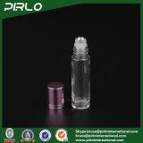 10ml rimuovono il rullo di vetro sulla bottiglia con il rullo di Metarial e la protezione rossa