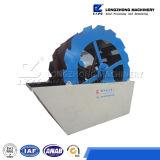 Prix de machine à laver de sable d'usine