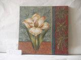 かっこう花のホーム装飾的なキャンバスのハングの絵画