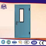 Professionl fabrikmäßig hergestellte Geschäftsversicherungs-Stahl-Tür