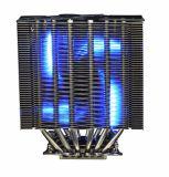 Ccr35A de Radiator van cpu met de Pijp van de Hitte van het Koper met Goedkeuring
