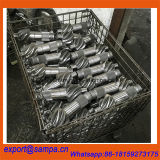 Kundenspezifisches Kronen-Zahntrieb Rotavator Gang-Teil für landwirtschaftliche Maschinerie