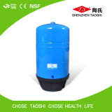 Tanque de pressão da água do metal para o sistema da filtragem