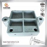 ASTM Aluminiumharz-Sand-Gussteil-Bauteile