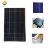 Polykristalline Silikon-Solarpanels (KSP155)