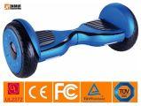 Scooter électrique Hoverboard d'équilibre d'individu d'UL2272 10inch