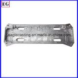Заливка формы Auminum разделяет подвергать механической обработке CNC