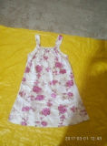 Secondhand fälliger reizvoller Nightgown Eco Silk Pyjama-Kleid