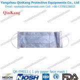 Mascarilla de papel disponible a prueba de polvo disponible del adulto/del filtro de los cabritos