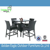 Rattan Garden Furniture Classic Antique UK Style Bar Set