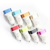 5V USB 이동 전화 무선 차 충전기