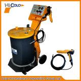 Unità di controllo manuale elettrostatica del rivestimento della polvere Colo-800d
