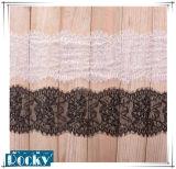 ajuste decorativo del cordón de la pestaña de la alta calidad del 15cm DIY