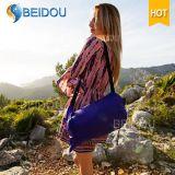 Beweglicher kampierender Luft-Sofasun-Nichtstuer-aufblasbarer Baby-Schlafsack