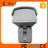 камера CCTV IP PTZ лазера HD дневного зрения 1.3MP 20X китайская CMOS 2500m