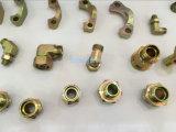 Instalación de tuberías hidráulica de la alta calidad de la fábrica de Yuyao