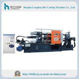 La pressione della lega di alluminio del LH 160t la macchina di pressofusione