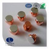電気銀はリレーで使用されるAgsno2/Cu/Buttons/Pinsをリベットで留める