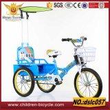 Vendita del giro originale del triciclo/bambino 3wheels del bambino dei modelli della creazione sull'automobile con i pedali