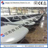 Китай Suli делит производственную линию покрытия автомобиля картины