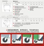 Plastiksortierfach des abfall-1100L