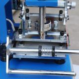 Hydraulische lederne heiße Folien-Aushaumaschine (HGP-300)