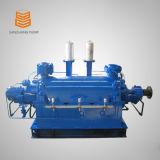 Pompa centrifuga sezionale a più stadi orizzontale di alta pressione della pompa ad acqua della DG
