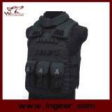 Nylon Vest Vier van de Aanval van het Gevecht van Paintball van Airsoft Militair Tactisch in
