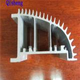 Теплоотвод, CNC подвергая механической обработке, Al 6063