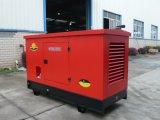Insonorizadas Dieisel Conjunto eléctrico Generador con motor Perkins