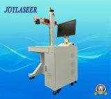 Máquina de la marca del laser de la fibra para el hardware con precio razonable