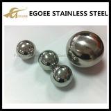 Balle ronde en acier inoxydable de 50 mm