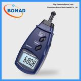 Medidor de velocidad Sm2235A tacómetro de contacto de superficie
