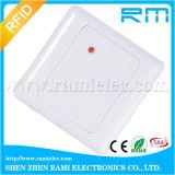 Leitor de cartão 13.56MHz da proximidade RFID Wiegand 34 impermeável