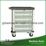 Module d'outil/valise d'outillage en aluminium d'Alloy&Iron Fy-905