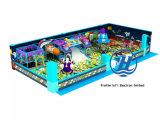 Juego suave de interior del parque de atracciones para la venta (ZJ-SP06)