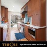 가정 현대 아파트 Tivo-0097h를 위한 기성품 부엌 찬장 디자인