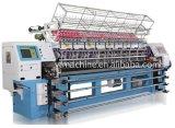 Beste Industriële Geautomatiseerde Dekbedden die Ontwerp en de Machine van het Borduurwerk watteren