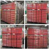 Тип резцовые коробка шкафа утюга высокого качества материальный